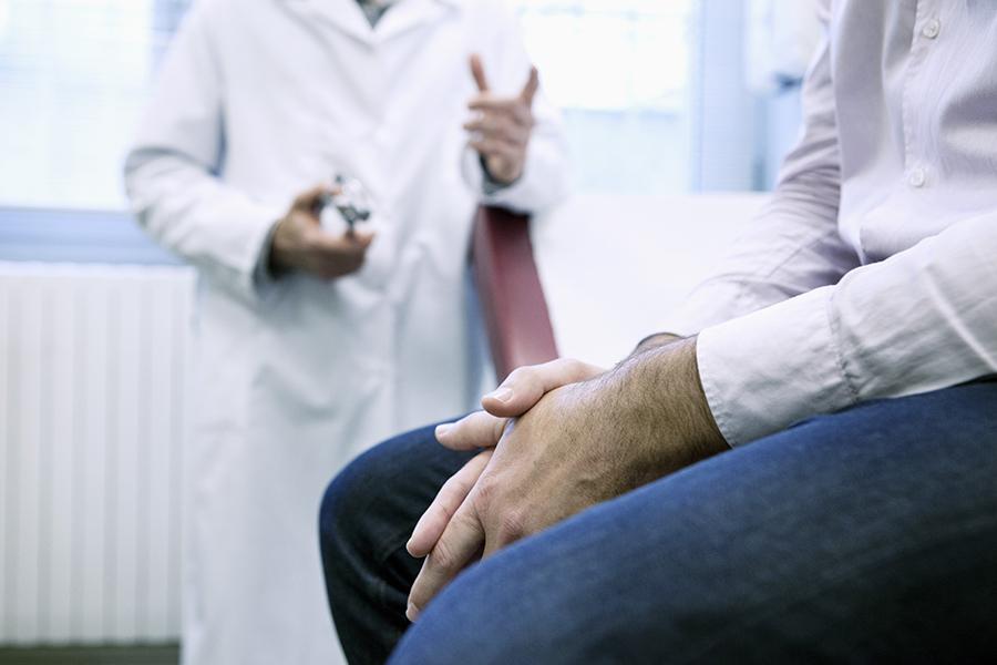 Комплексное обследование Урология для мужчин со скидкой 20% на Планерной
