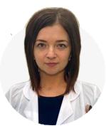 Бехилева Татьяна Александровна