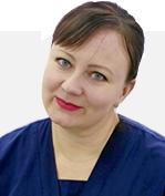 Дрогалева Ольга Владимировна