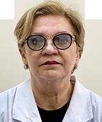 Лазебная Марина Олеговна