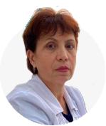 Михеева Людмила Викторовна