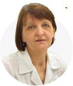 Никитенко Валентина Васильевна