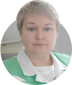 Заварыкина Наталья Сергеевна